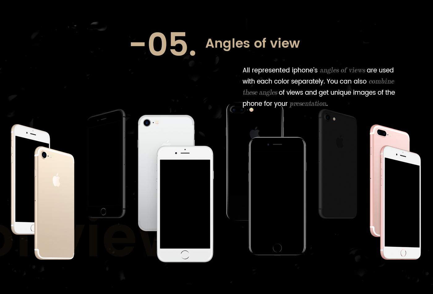 Iphone App Mockup Free