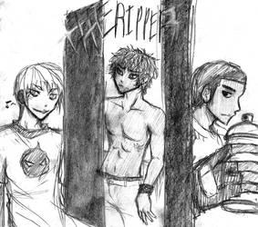 Ripper who? by keoko-dono