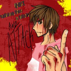 Fight me by keoko-dono