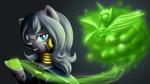 The Evil Enchantress