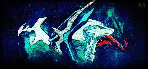 Four Legends by KalyxArmada