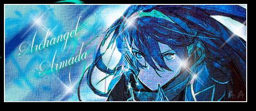 Lucina: Archangel Armada by KalyxArmada