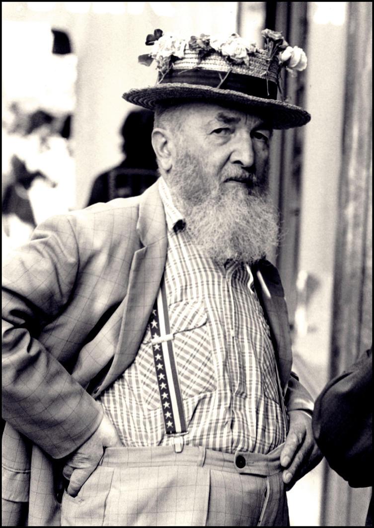 Mon Beau Chapeau by didiero