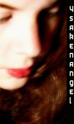 4sakenAngel's Profile Picture