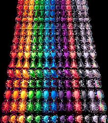 Pixelart Jewels Icons Pack [48x48]