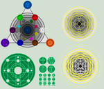 NA spell circles