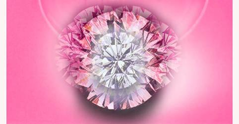 Brilliance of Diamond by blueluna