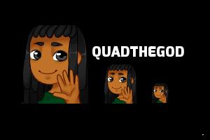 Quadhey by Omphi