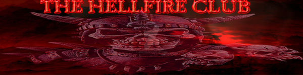 The Hellfire Club Cover by Jen0769