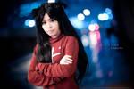 Fate/Stay Night -  Tohsaka