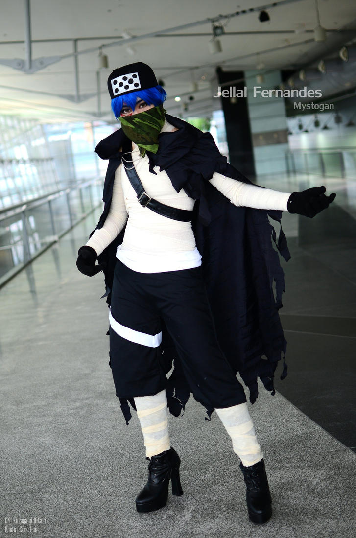 Fairy Tail - Jellal Fernandes by KURA-rin on DeviantArt