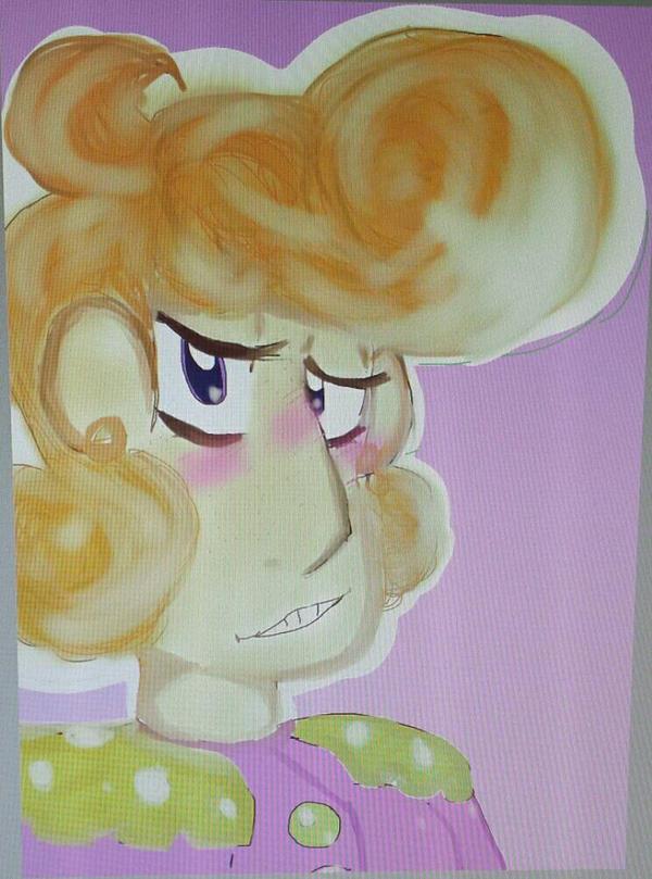Prince Matthew by SuicidalBlackBerry