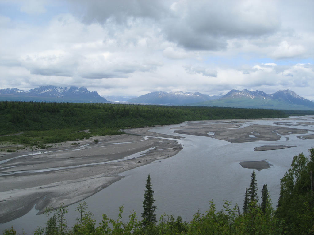 Old Alaskan Photo 2 by Sydnohorse