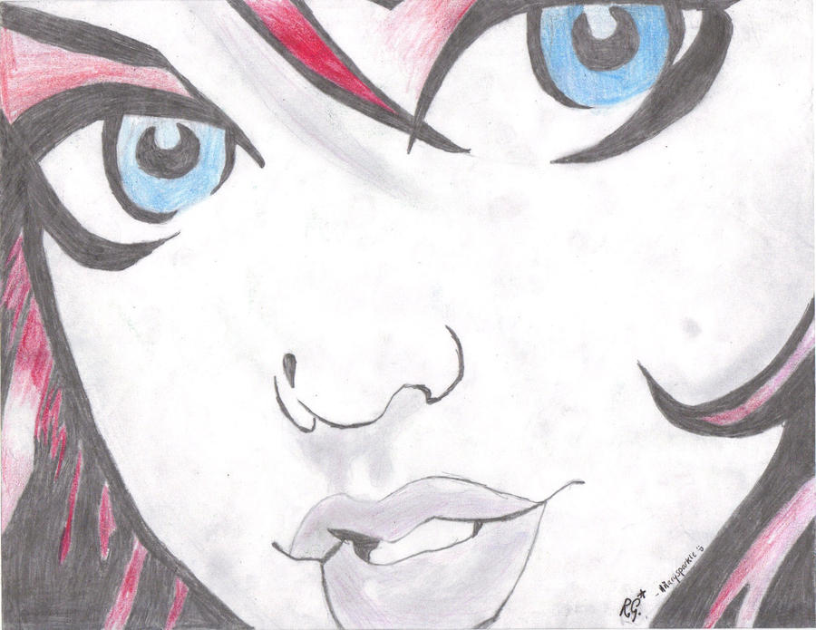 Skye Sweetnam :3 by Hilarysparkle