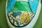 Studio Ghibli Shoes 2