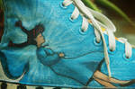 Studio Ghibli Shoes 4