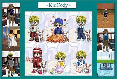 Kidcodychan's Profile Picture
