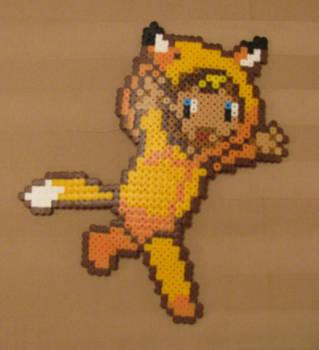 Cody Pokemon Trainer Sprite by Kidcodychan