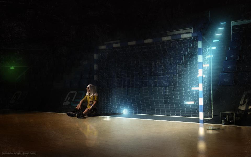 Pin By Oscar Velazquez Enciso On Wallpaper Handball