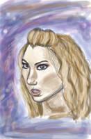 Rose Tyler by LadyOfAvalon153