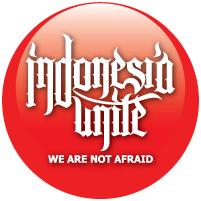 Indonesia-Unite-Icon by bitink