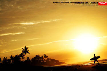 BBPJ Sunrise by bitink