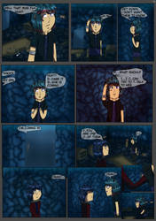 The world that went down chapter 1 pages 7 by Yui-Shi