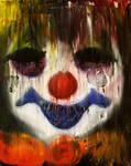 lisa the clown