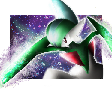Team Building Lesson #6- The Example Team Gallade_LVX___SF_art_by_nintendo_jr