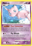 Fakecard Contest09 - Mew card