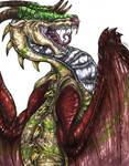 Oimar dragon
