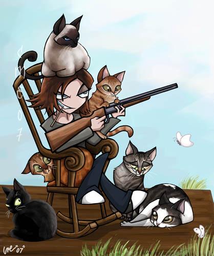 http://fc05.deviantart.net/fs14/f/2007/108/4/4/Crazy_catwomen_mel_by_cme.jpg