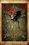 Black Widow by obscureBT