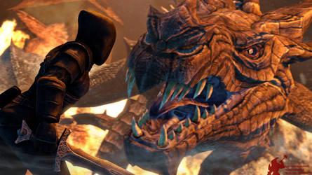Gift: Season of the Dragon...