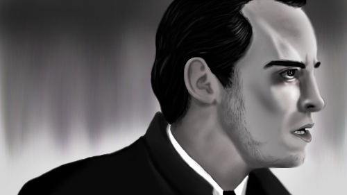 Moriarty by Marceleen