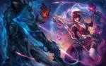 Diablo3 - Arcane power by Braionss