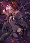 Fate Grand Order - Abigail