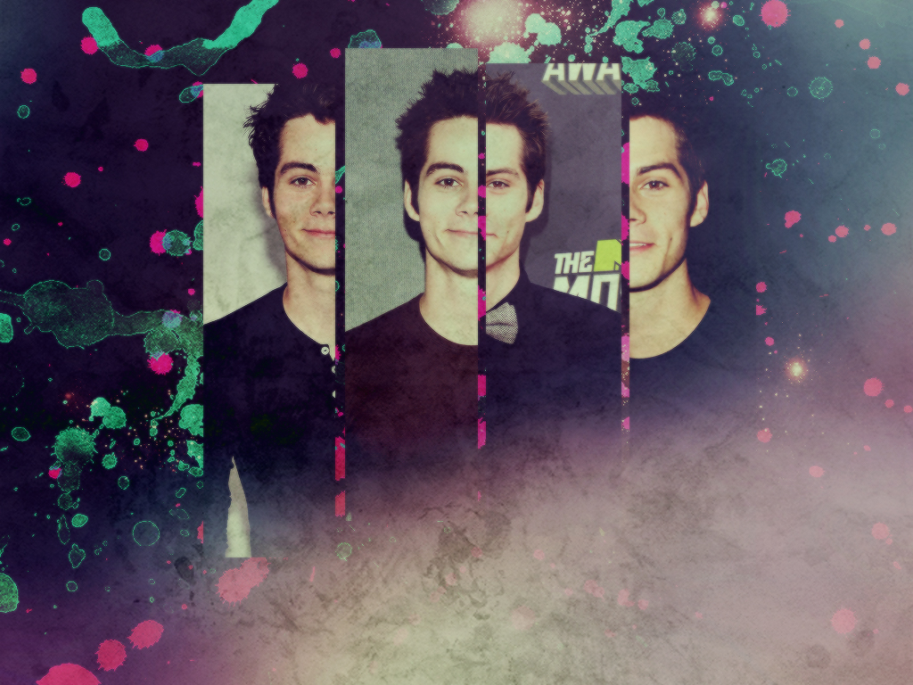 Dylan OBrien Wallpaper By TheSoulOfTheSouless
