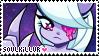 Fan Stamp by SoulKillur