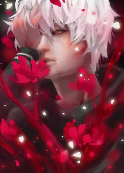 remember the devil was once an angel. -kaneki