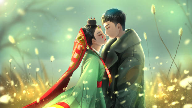 Hwayugi [A Korean Odyssey] | Fanart