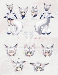 [COMM] Fuyume