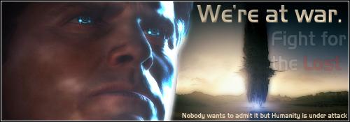 We're at War. by Kaptain-koernl