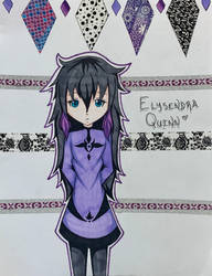 Elysendra Quinn