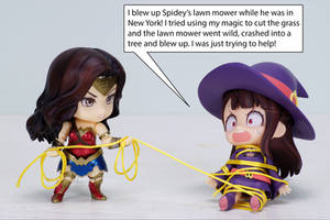 Lasso of Truth Preview by Chocolate-Spider