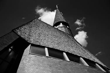 Rogla church by Alyo