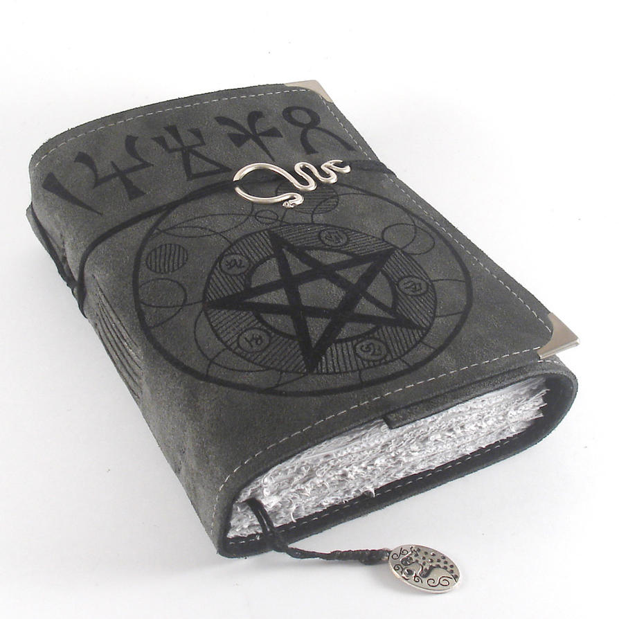 how to make a spellbook wikihow