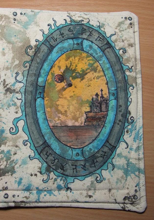 Portal Journal, maybe ... by kreativlink