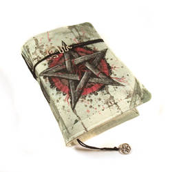 Untamed Magic, Spellbook, Journal