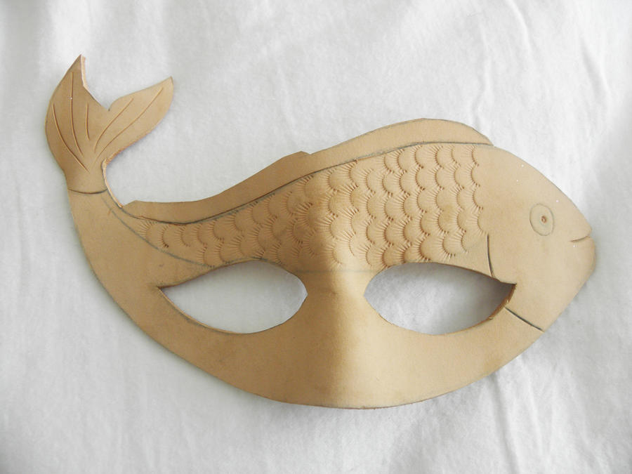 Fish Mask WIP